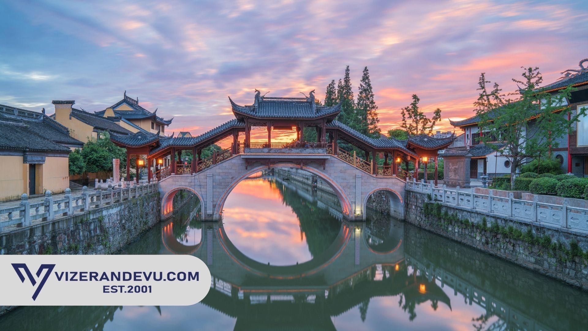 Çin Vizesi: Randevu ve Başvuru (2021)