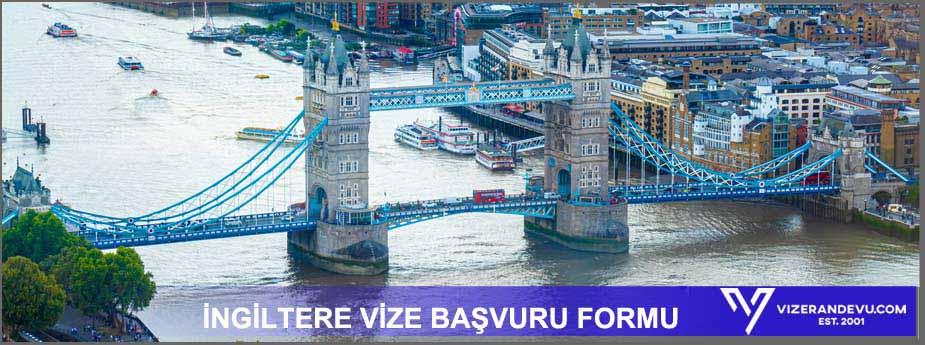 İngiltere Vizesi: Randevu ve Başvuru (2021) 2 – ingiltere vize formu visa4uk