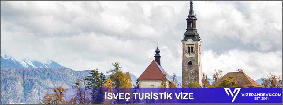 İsveç Vizesi: Randevu ve Başvuru (2021) 1 – isvec turistik vize