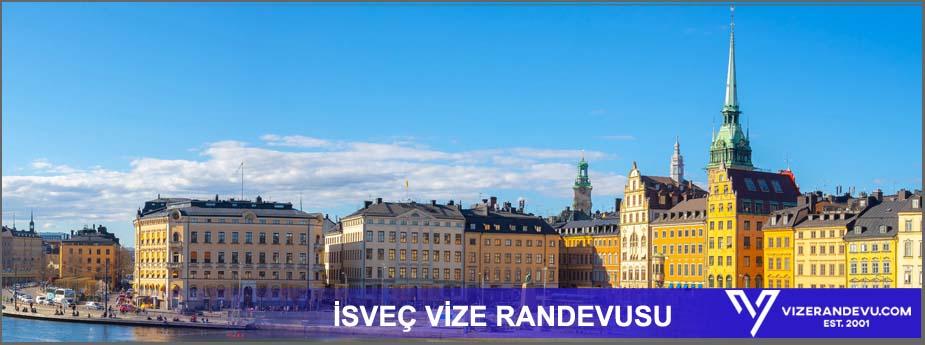 İsveç Vizesi: Randevu ve Başvuru (2021) 2 – isvec vize randevu