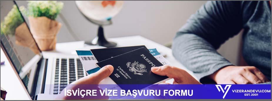İsviçre Vize Formu ve Dilekçe 2021 1 – isvicre vize formu