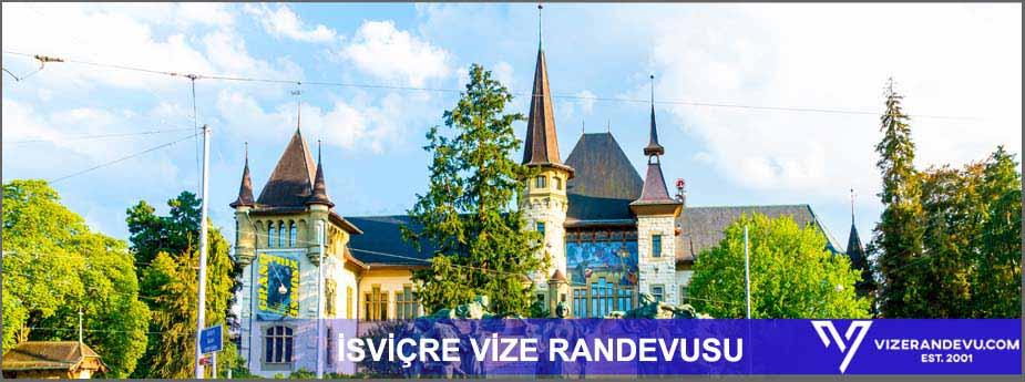 İsviçre Vizesi: Randevu ve Başvuru (2021) 1 – isvicre vize randevu