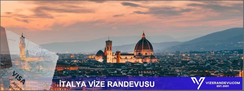 İtalya Vizesi: Randevu ve Başvuru (2021) 2 – italya vize randevusu