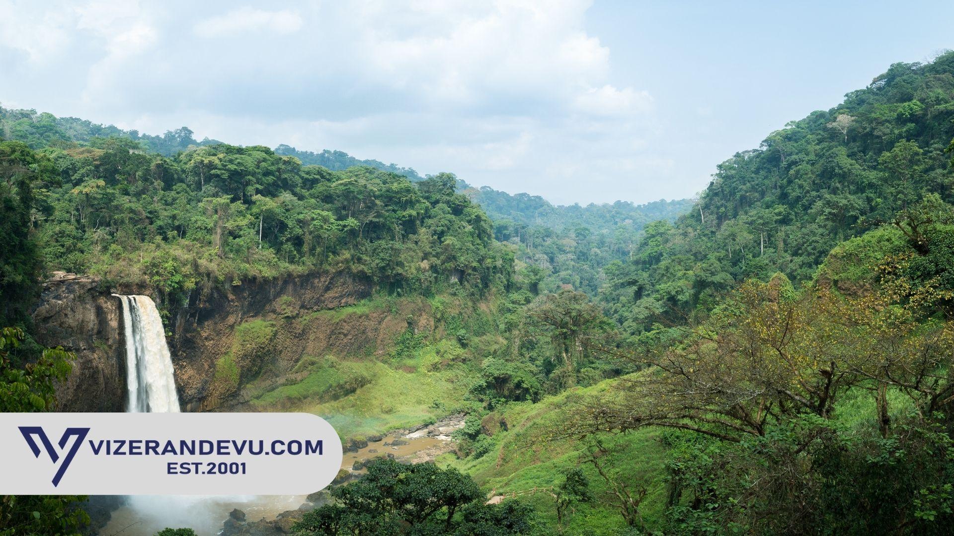 Kamerun Vizesi: Randevu ve Başvuru (2021)