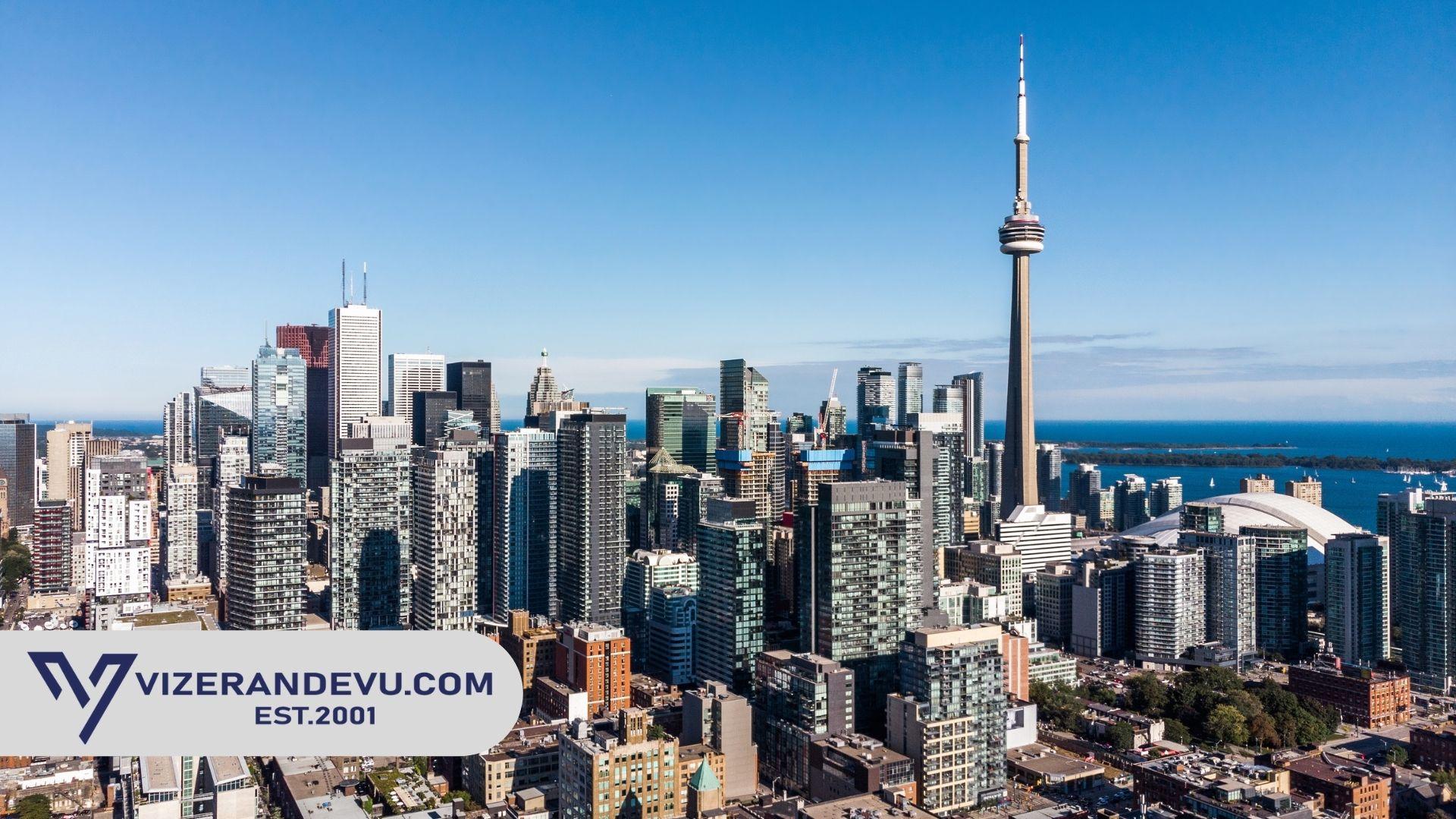 Kanada Aile Birleşimi: Başvuru (2021)