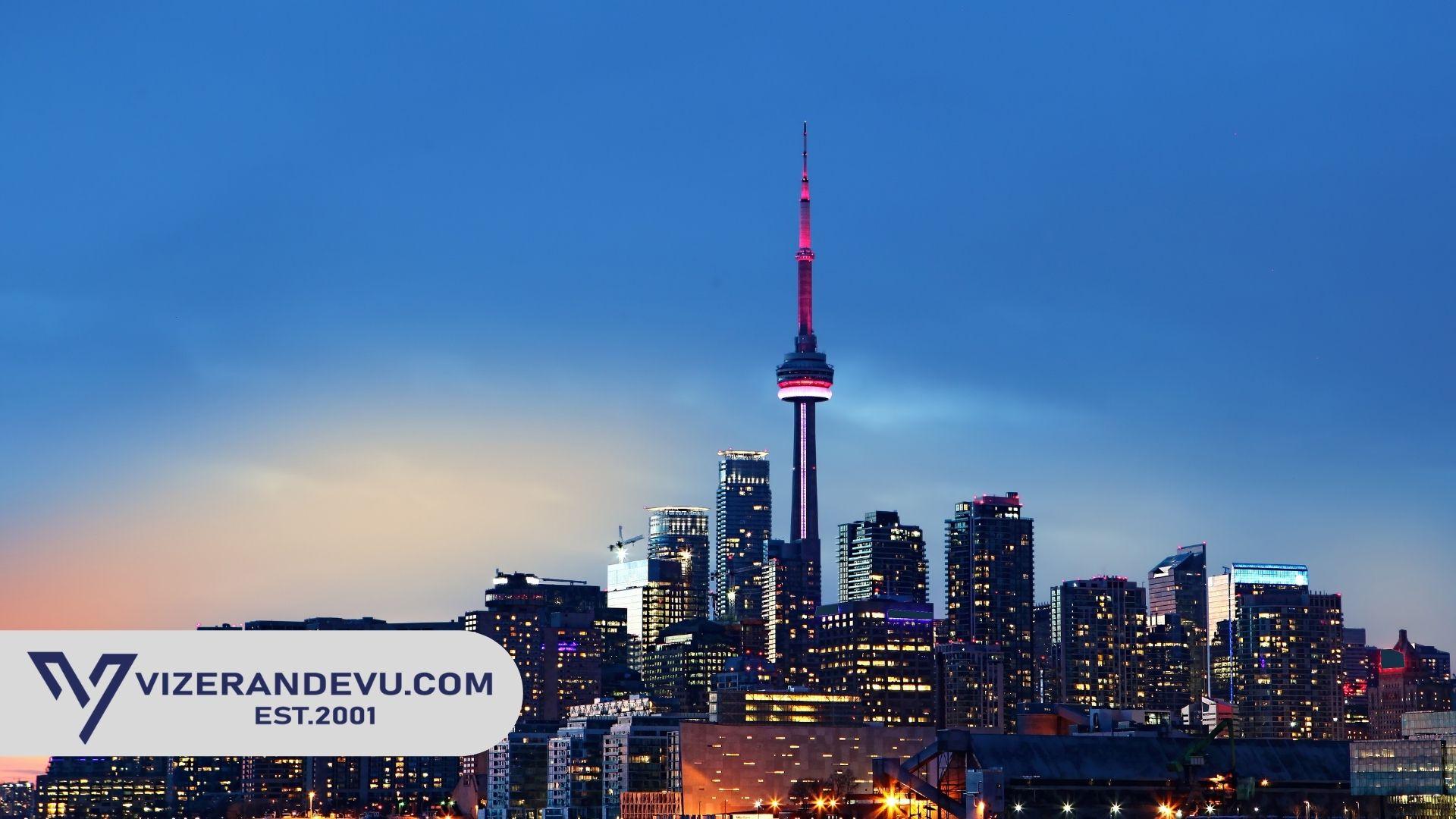 Kanada Öğrenci Vizesi 2021