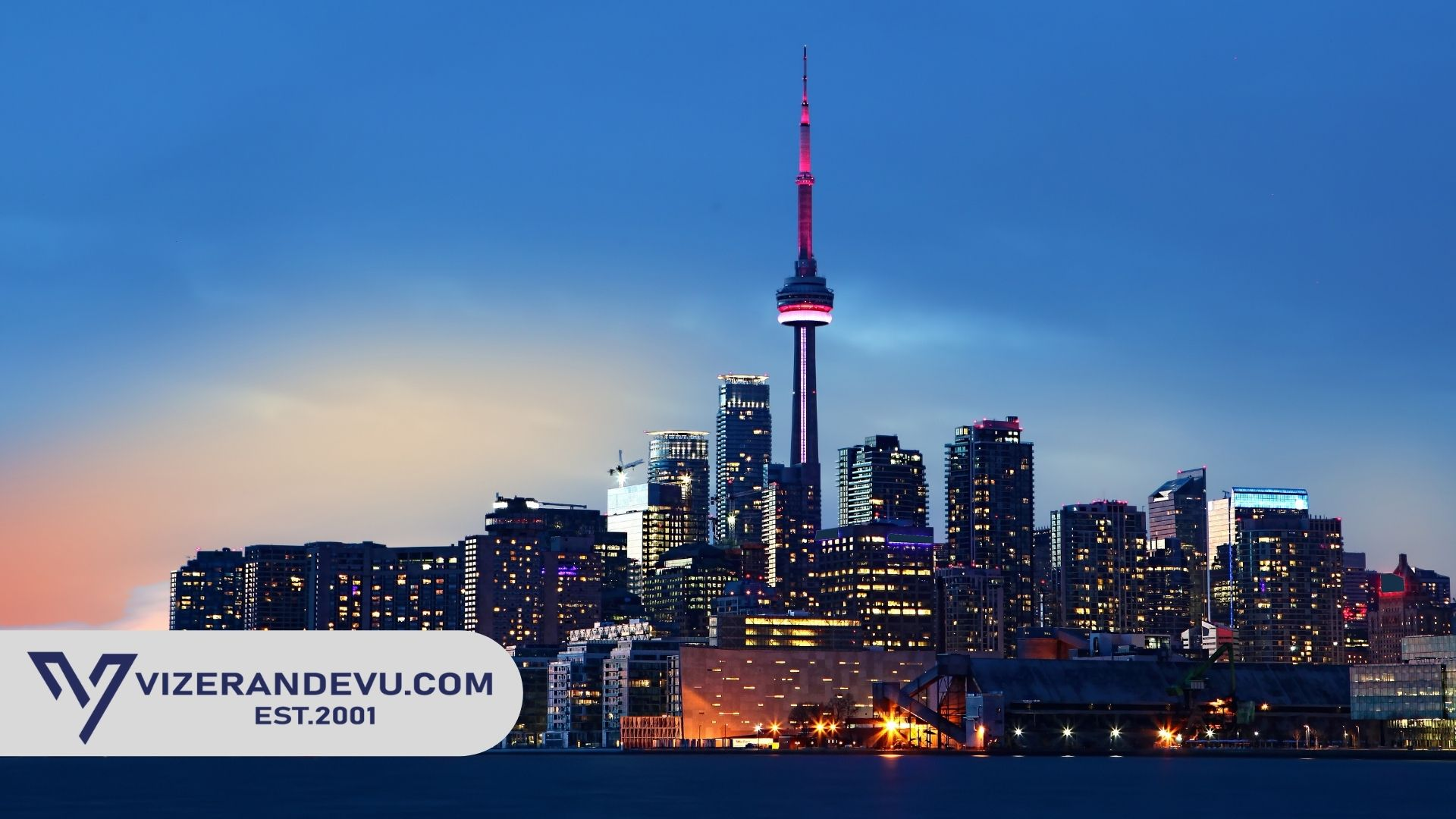 Kanada Vize Evrakları: Güncel Liste 2021