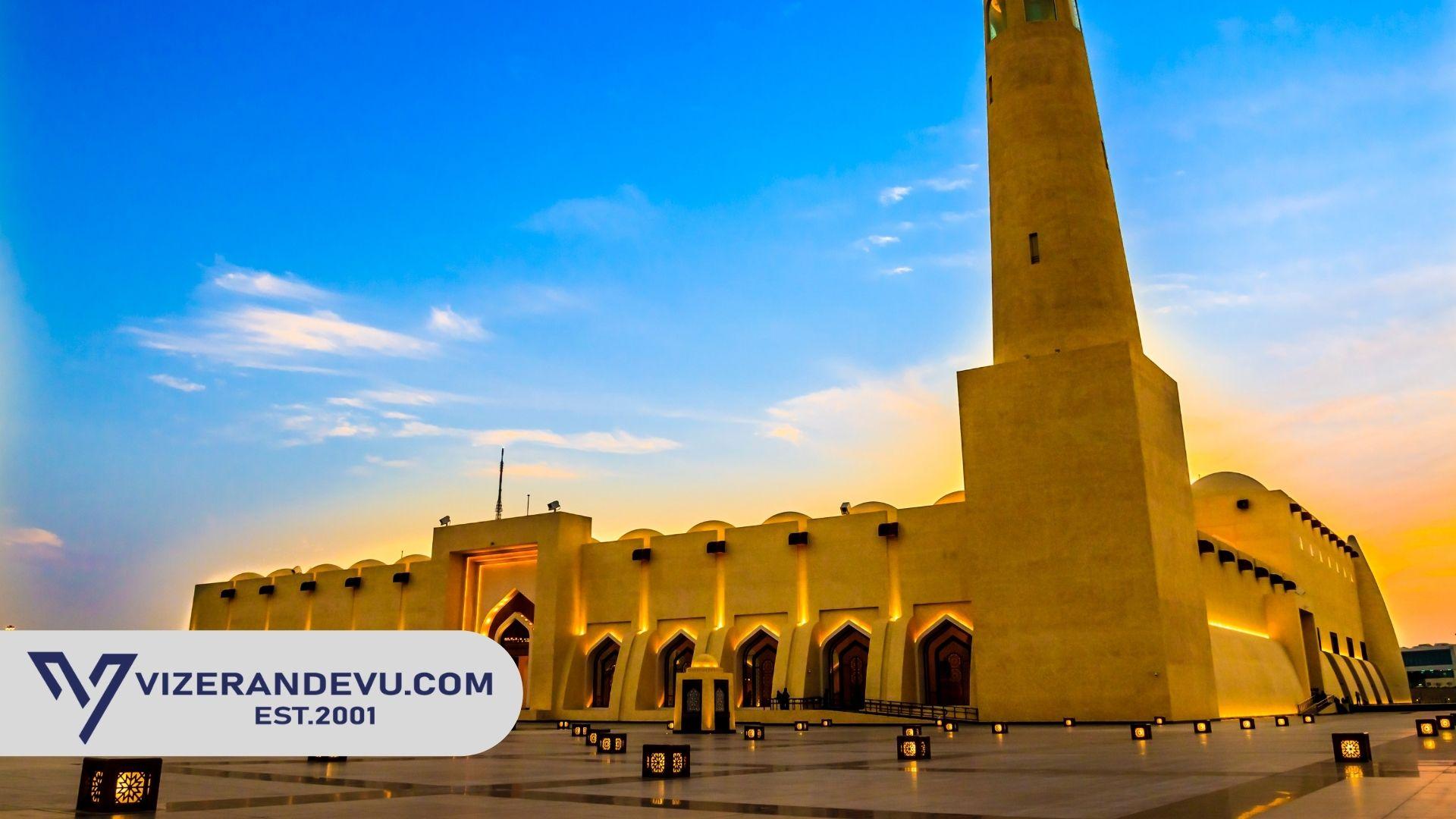 Katar Vizesi: Randevu ve Başvuru (2021)