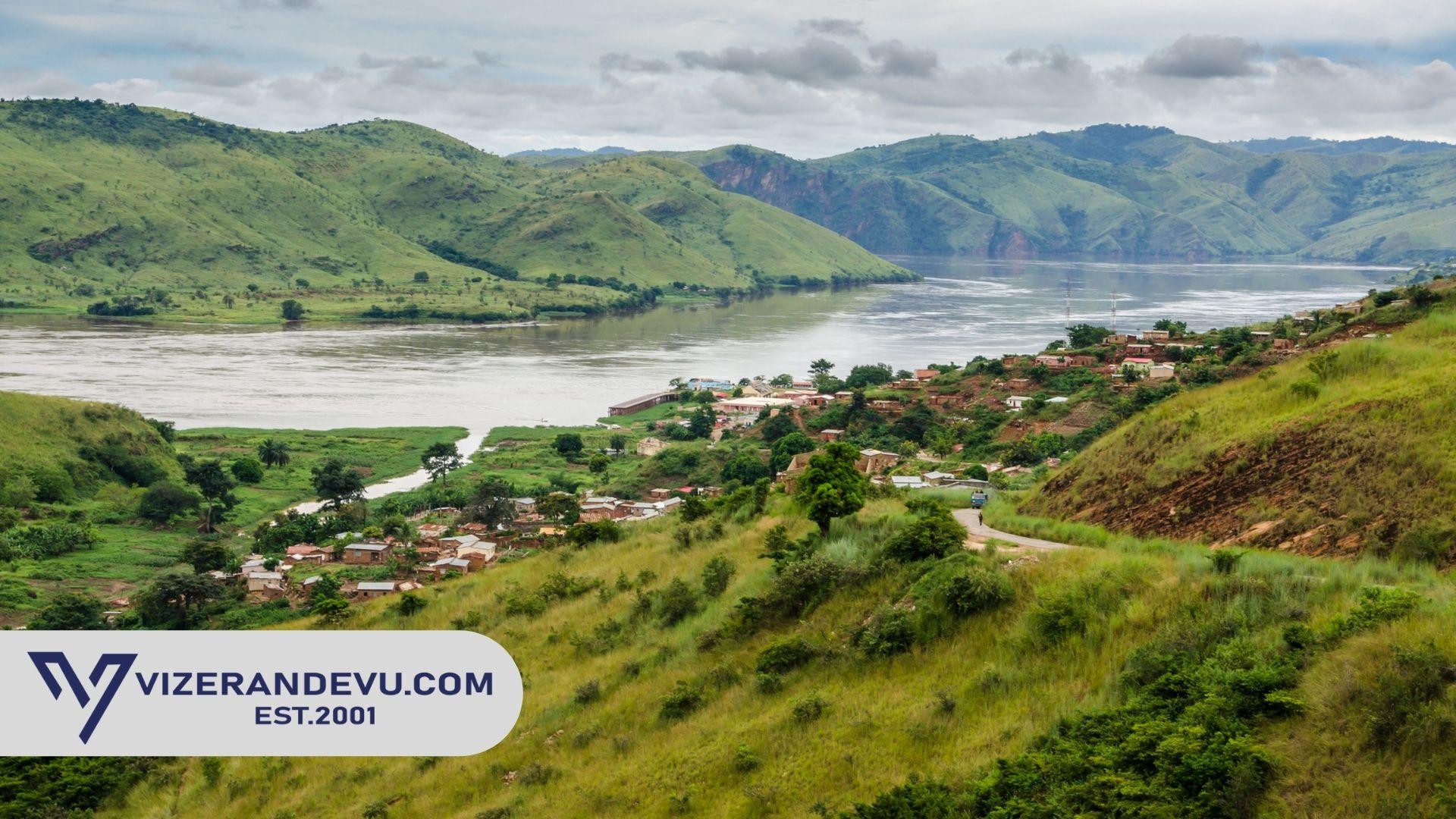 Kongo Vizesi: Randevu ve Başvuru (2021)