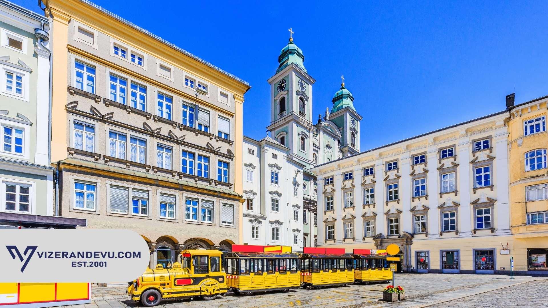 Küçükler İçin Avusturya Vize Gereksinimleri Nelerdir