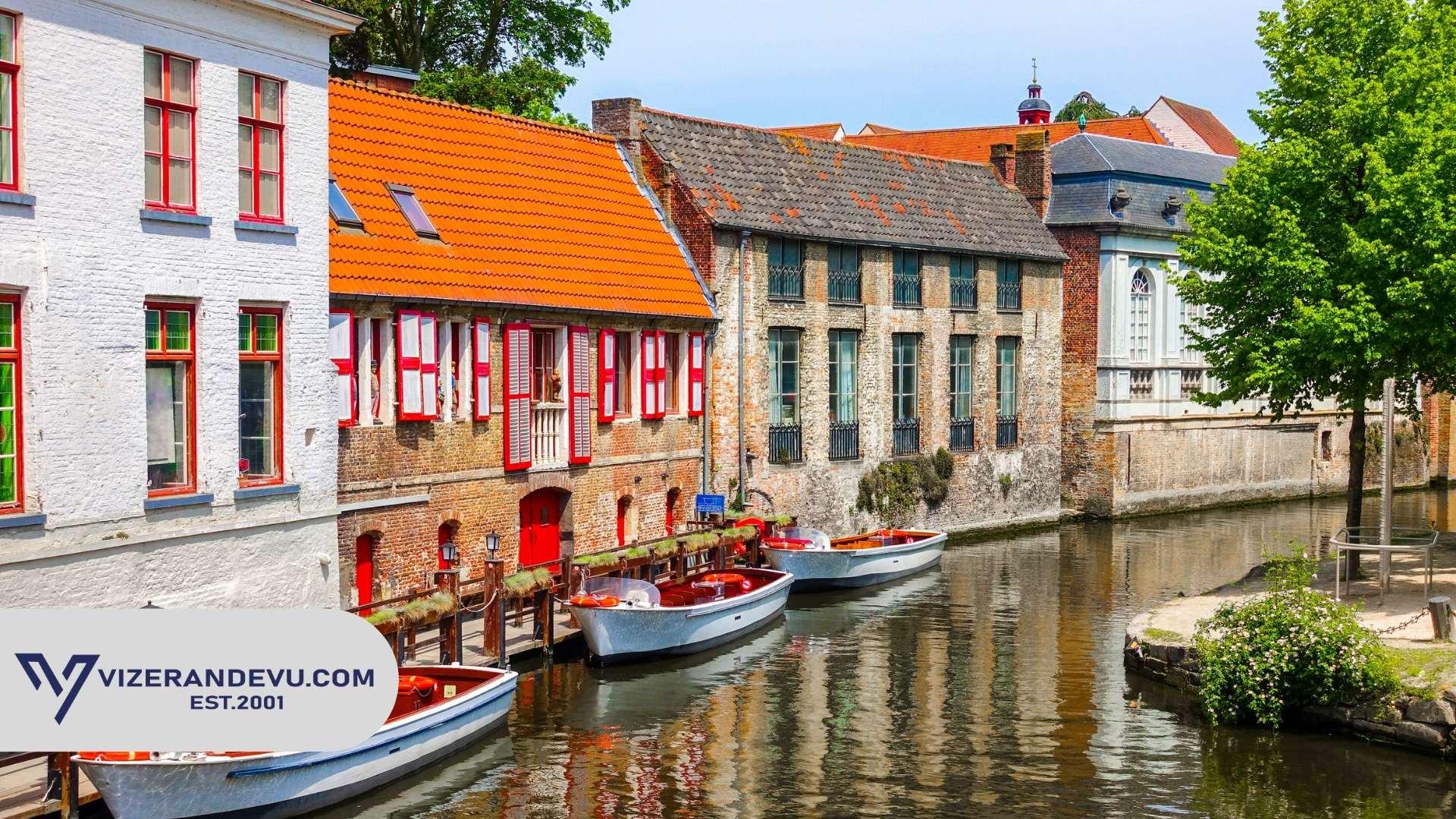 Küçükler İçin Belçika Vize Koşulları Nedir