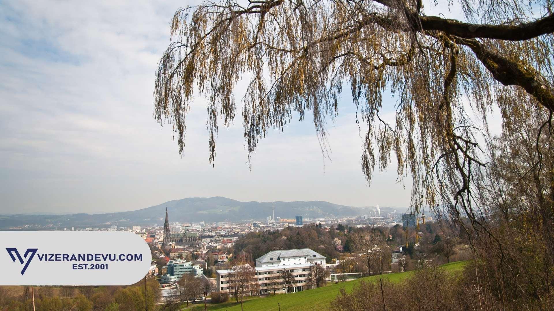 Kültür, Spor, Film Ekibi veya Dini Amaçlı Avusturya'ya Schengen Vizesi için Gerekli Belgeler Nelerdir