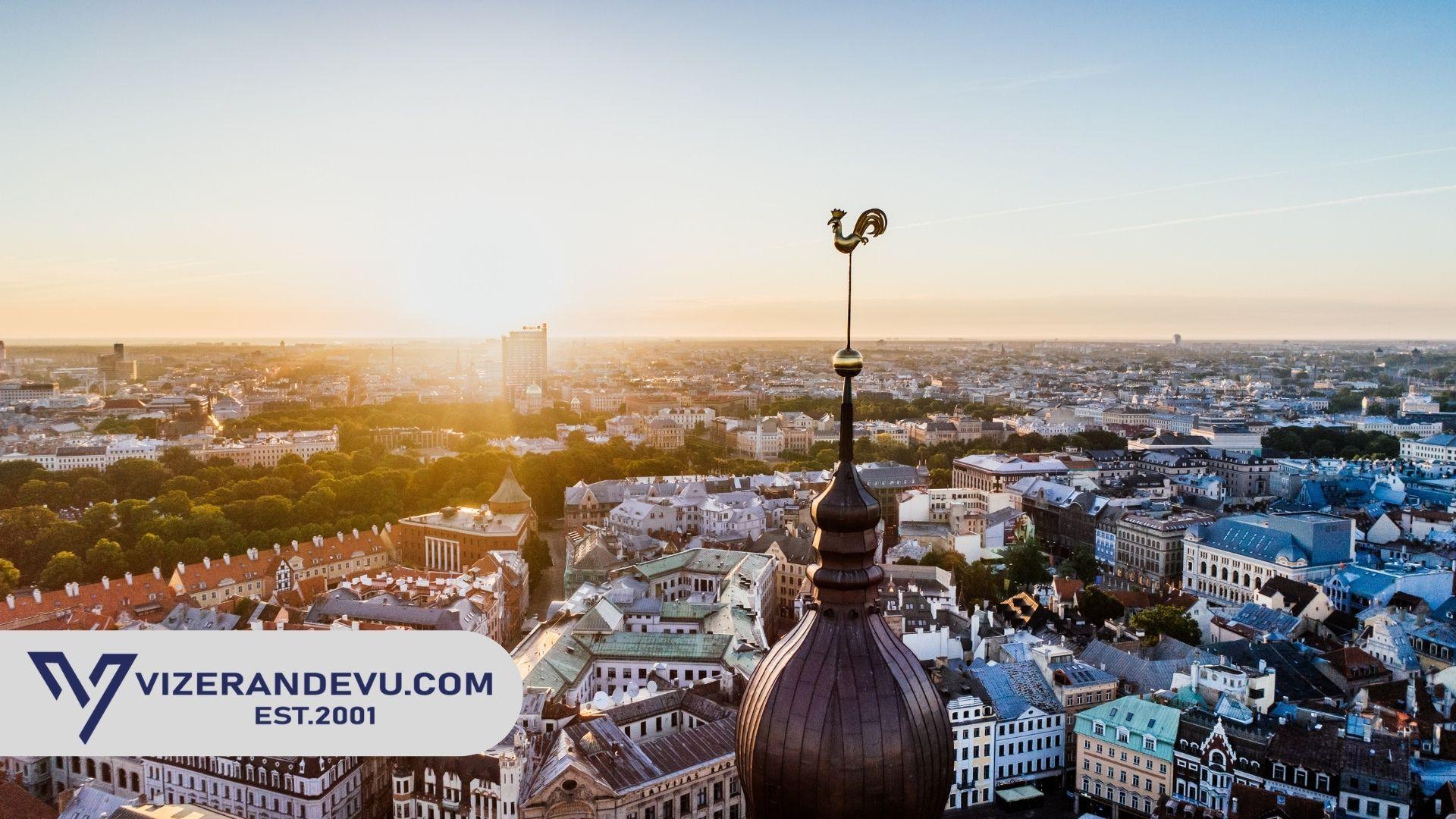 Letonya Vize Reddi ve Çözümü (2021)