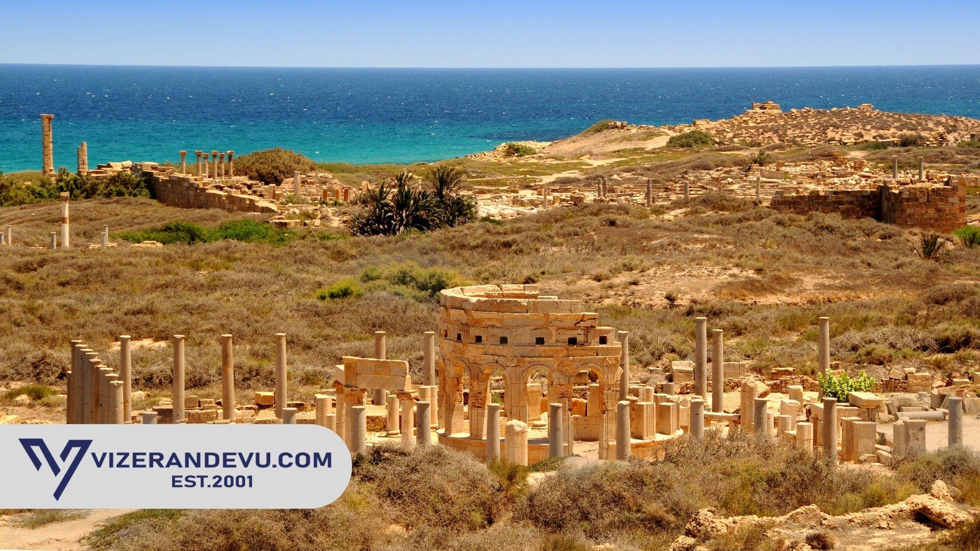 Libya Vizesi: Randevu ve Başvuru (2021)