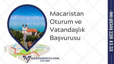 Macaristan Oturum ve Vatandaşlık Başvurusu