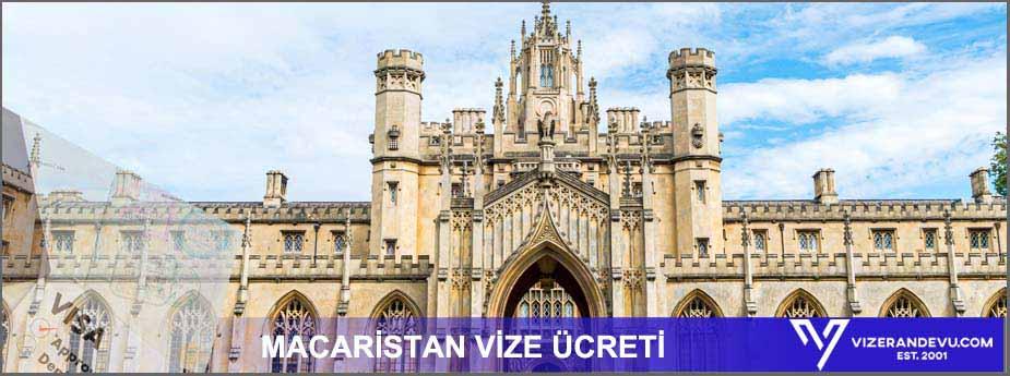 Macaristan Vize Ücretleri (2021) 1 – macaristan vize ucreti