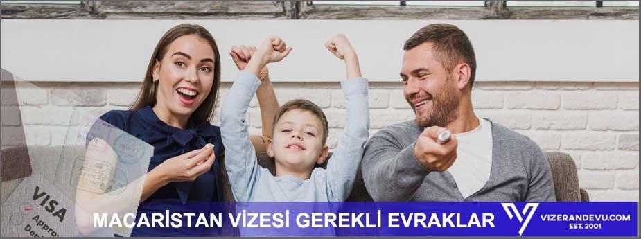 Macaristan Vizesi: Randevu ve Başvuru (2021) 1 – macaristan vizesi gerekli evraklar