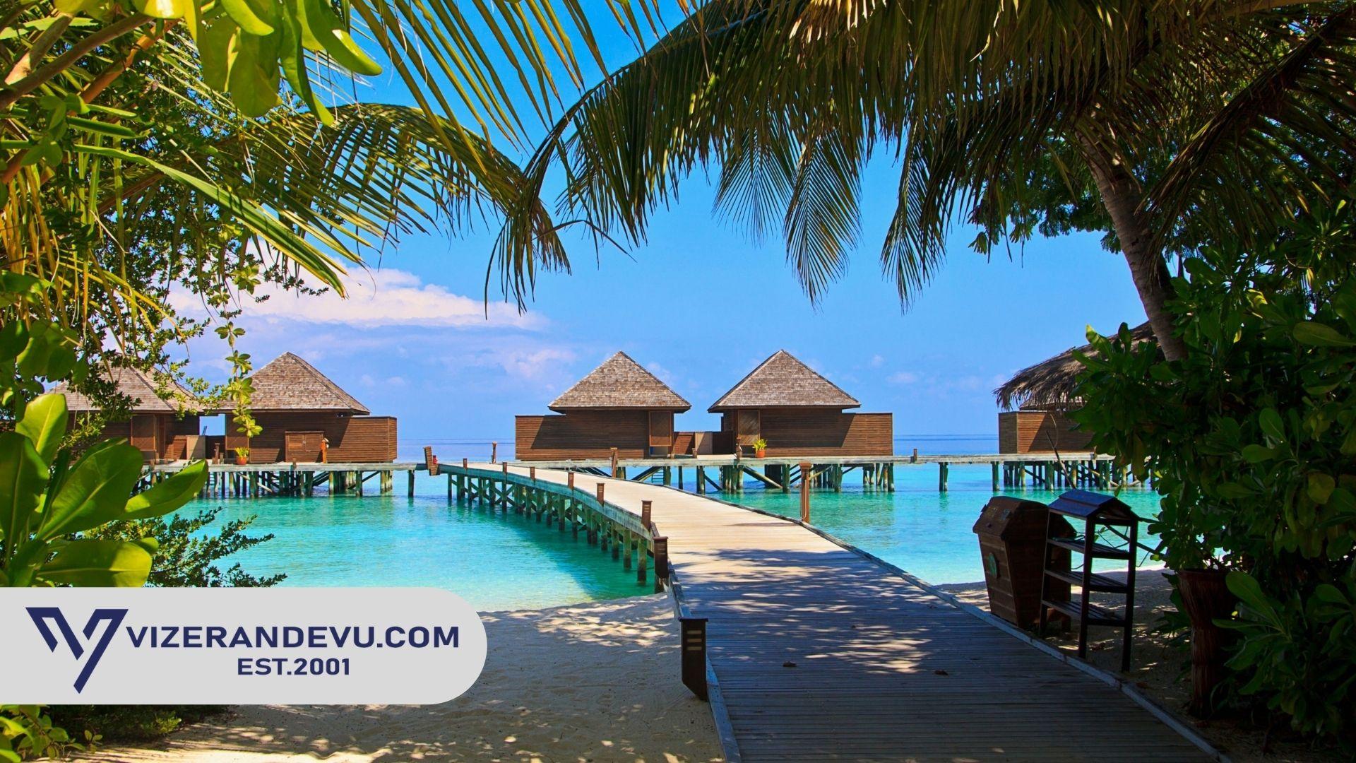 Maldivler Vizesi: Randevu ve Başvuru (2021)