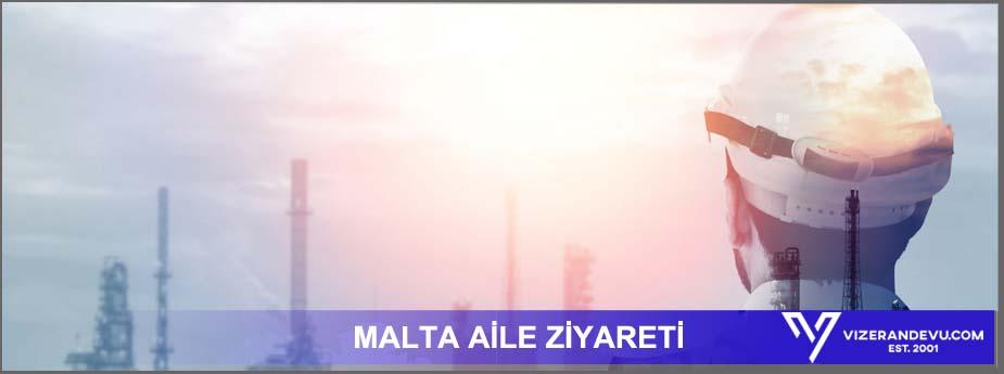 Malta Vizesi: Randevu ve Başvuru (2021) 6 – malta aile ziyareti vizesi
