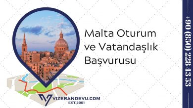 Malta Oturum ve Vatandaşlık Başvurusu