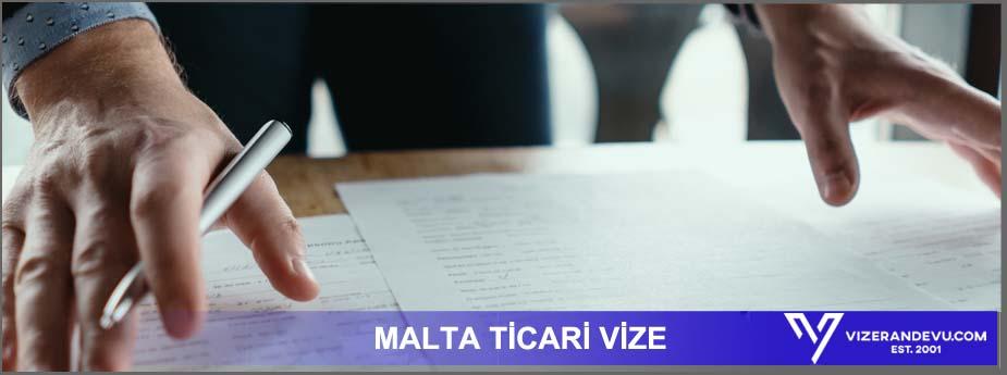 Malta Vizesi: Randevu ve Başvuru (2021) 5 – malta ticari vize