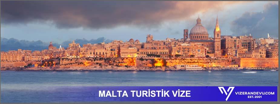 Malta Vizesi: Randevu ve Başvuru (2021) 4 – malta turistik vize