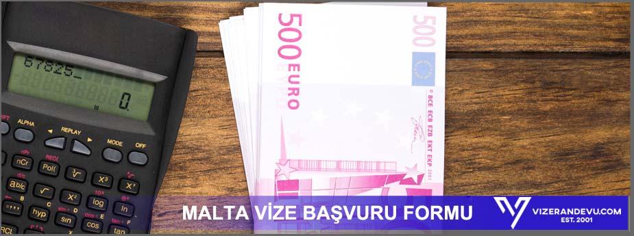 Malta Vizesi: Randevu ve Başvuru (2021) 2 – malta vize formu