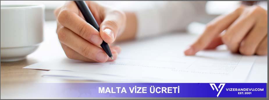 Malta Vize Ücretleri (2021) 1 – malta vize ucreti 1