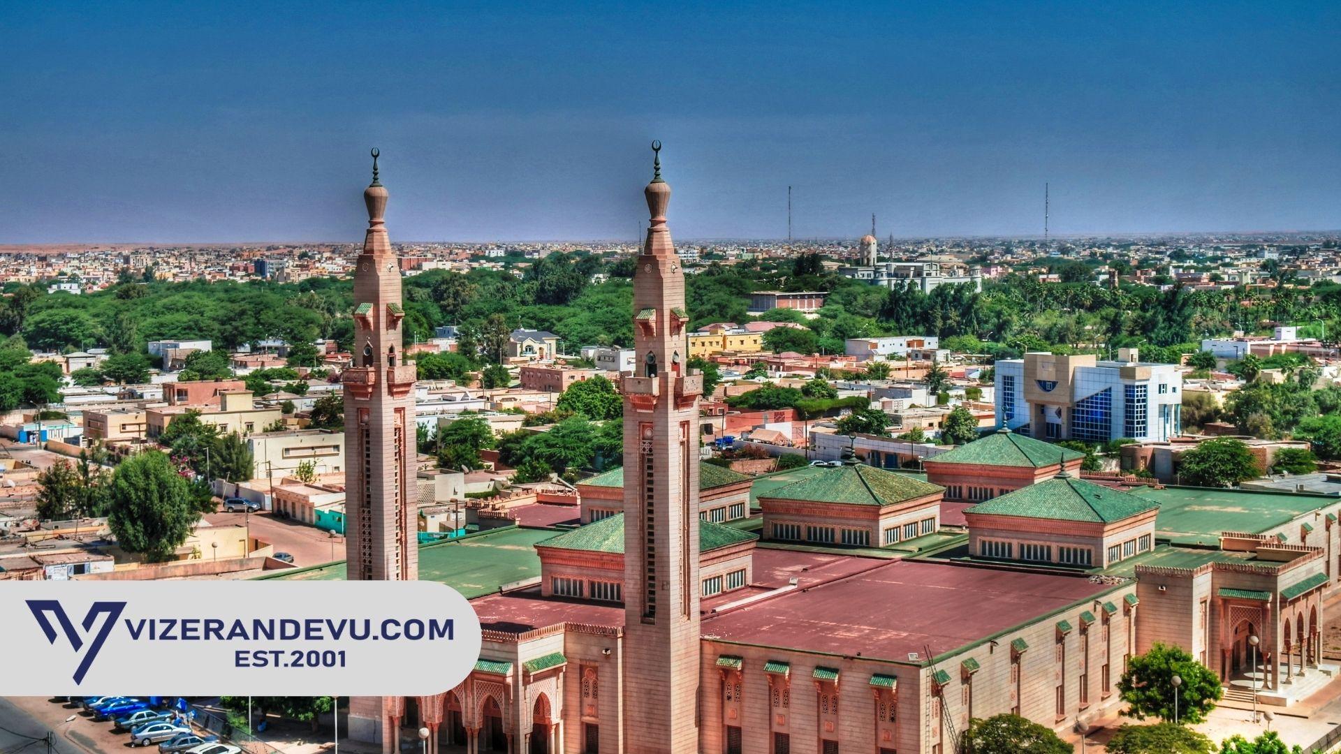 Moritanya Vizesi: Randevu ve Başvuru (2021)