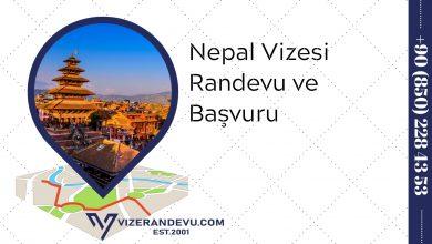 Nepal Vizesi: Randevu ve Başvuru (2021)