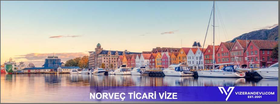 Norveç Vizesi: Randevu ve Başvuru (2021) 4 – norvec ticari vize