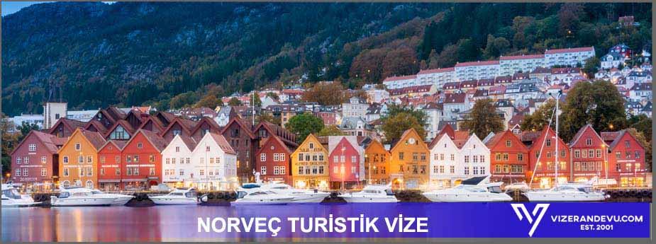 Norveç Vizesi: Randevu ve Başvuru (2021) 3 – norvec turistik vize