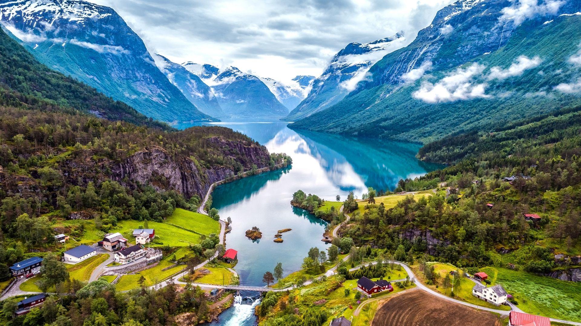 Norveç Vizesi: Randevu ve Başvuru (2021) 1 – norvec vize 2