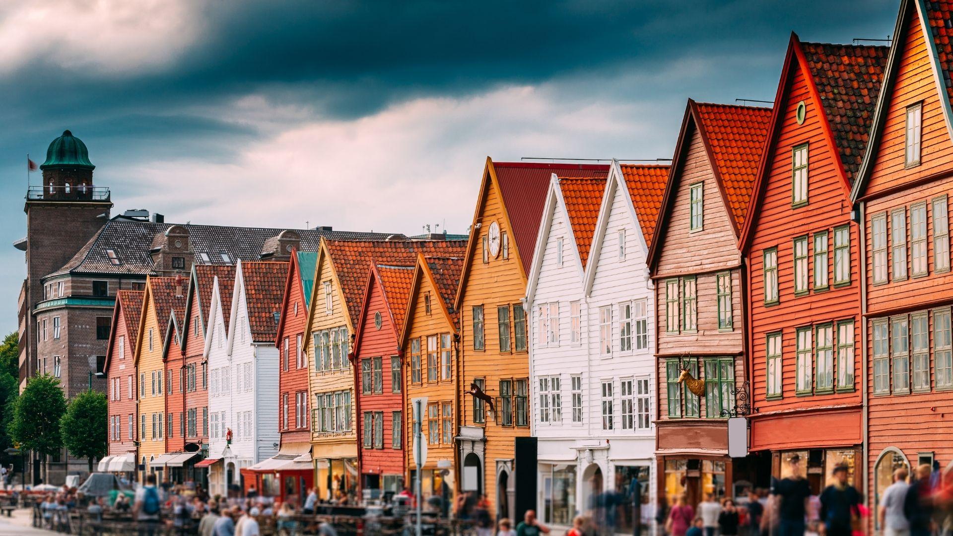 Norveç Vize