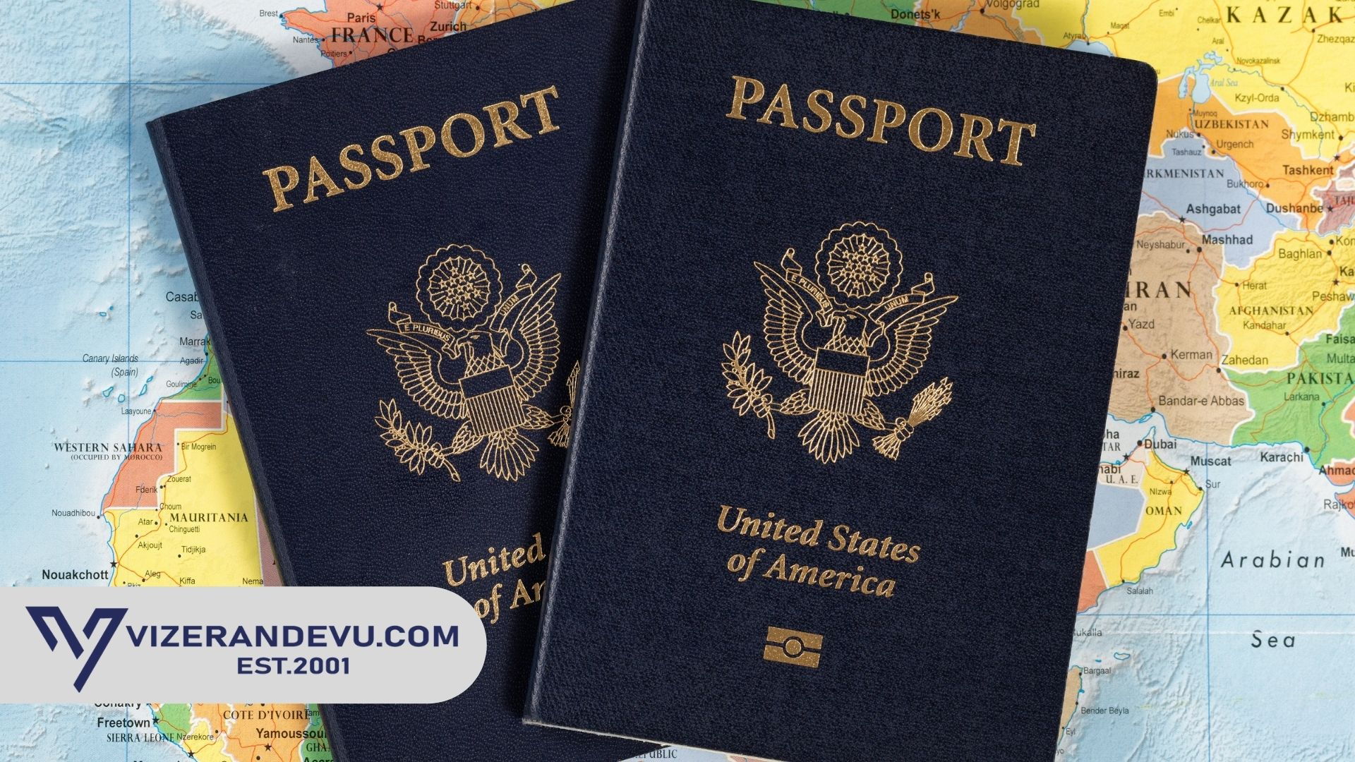Pasaport Nasıl Çıkarılır? Pasaport Ücretleri