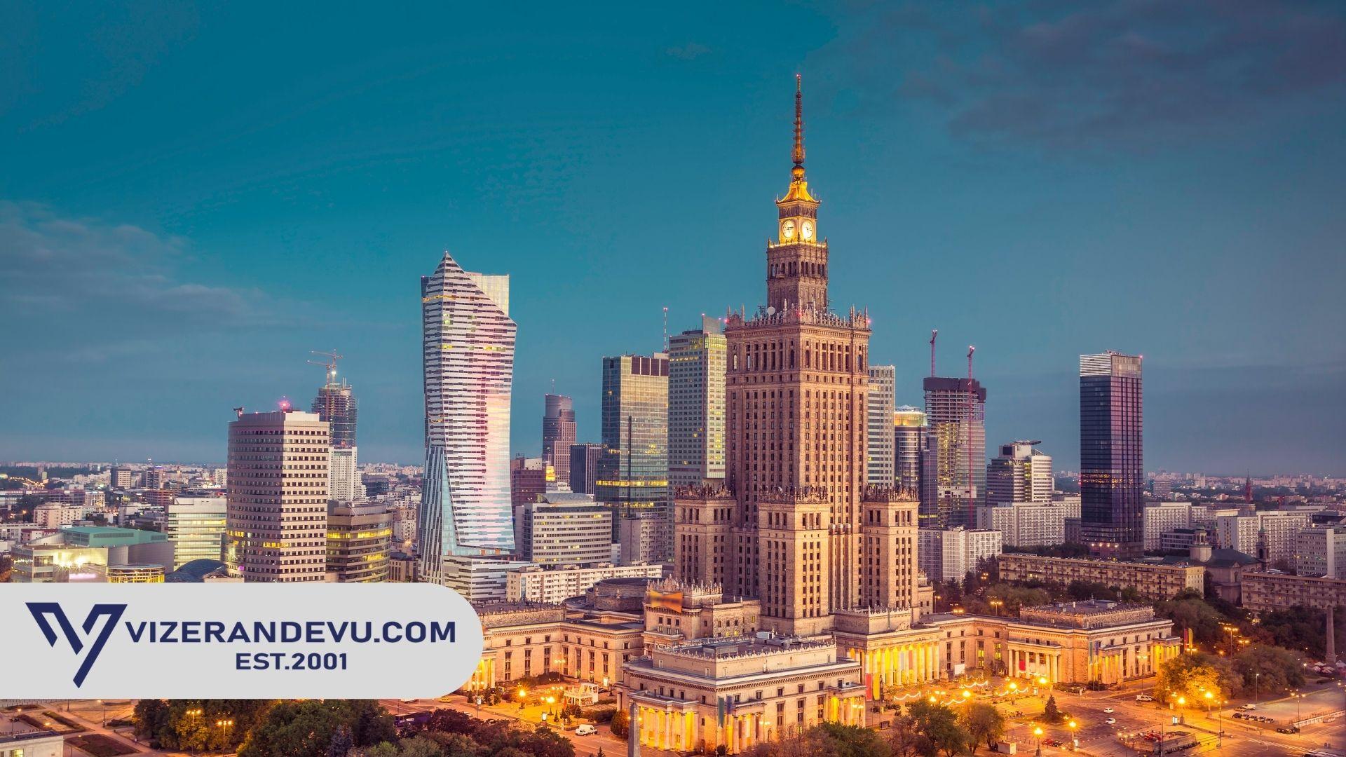 Polonya Oturum ve Vatandaşlık Başvurusu