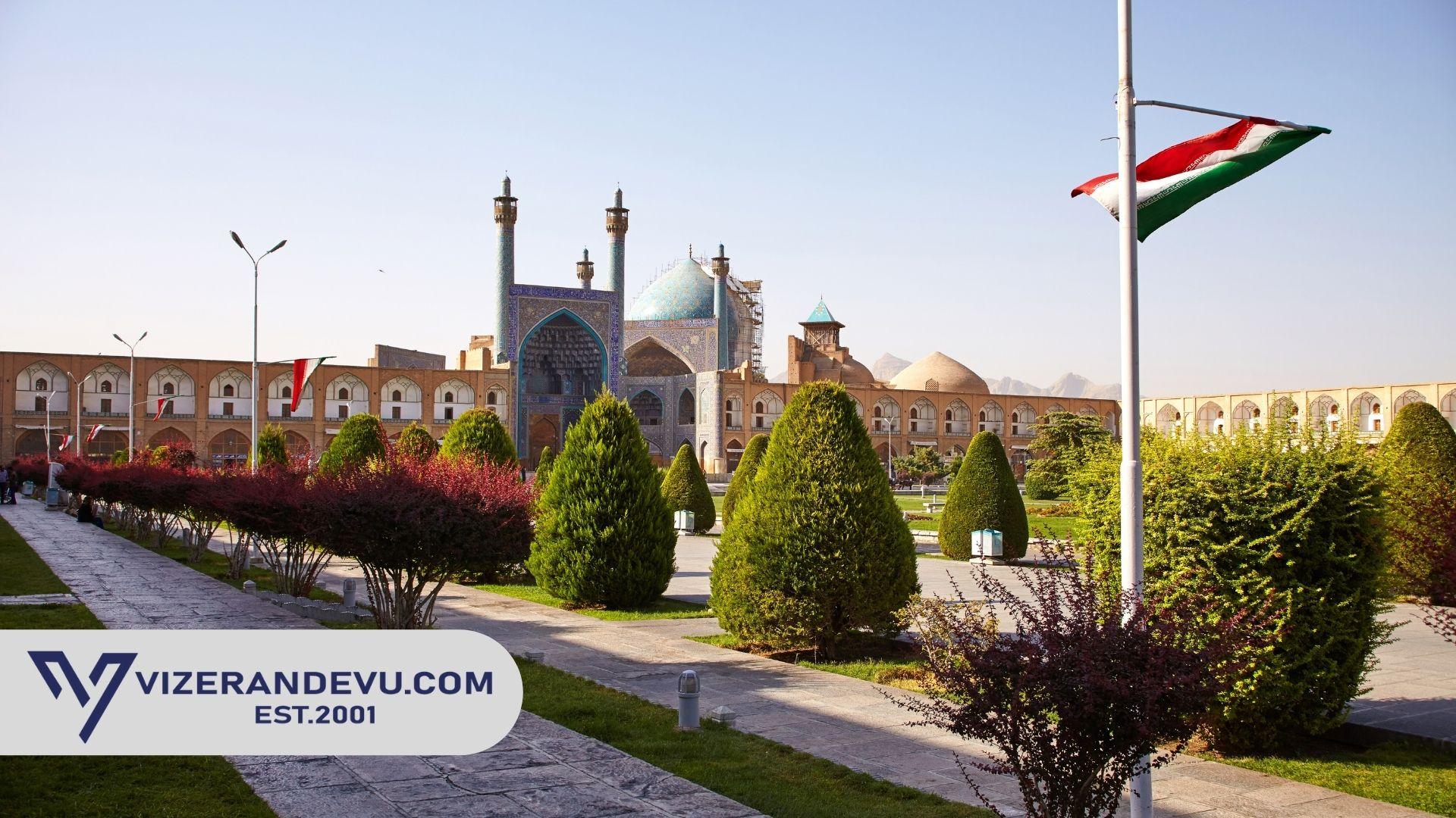 İran Vizesi: Randevu ve Başvuru (2021)