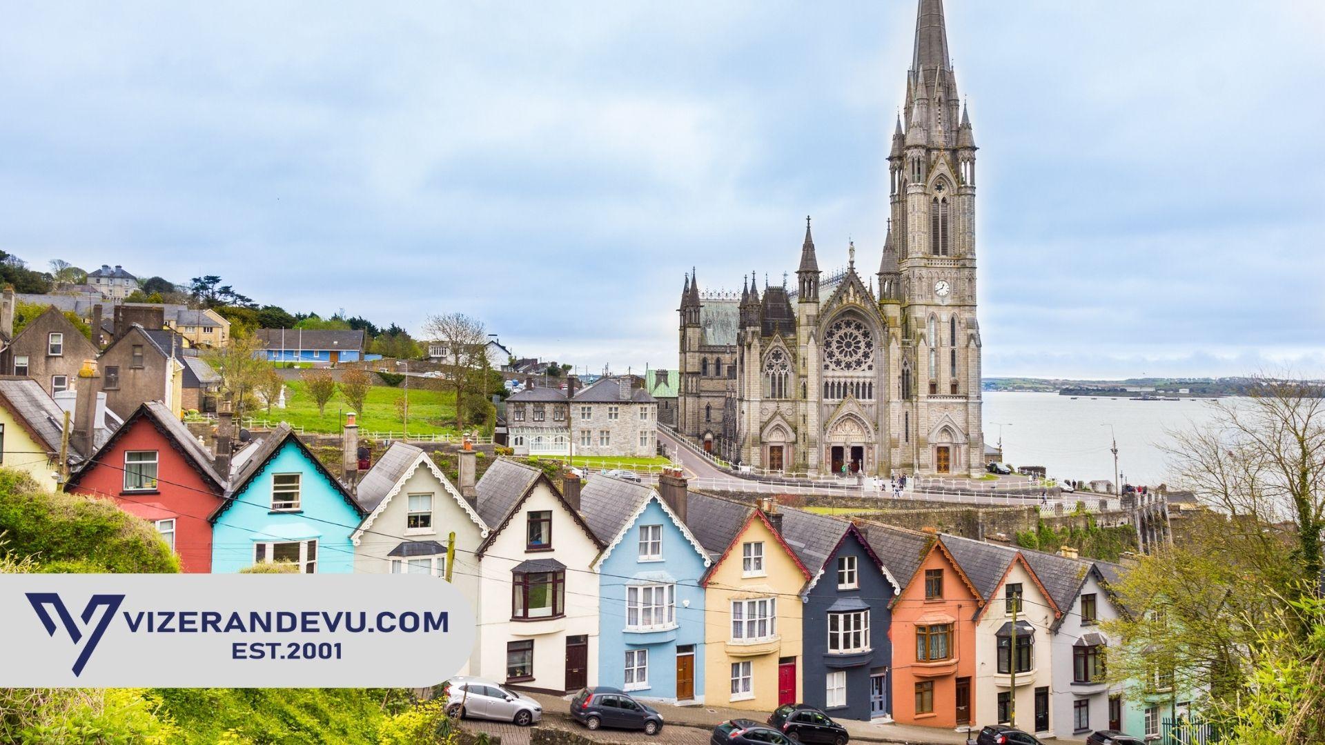 İrlanda Vizesi: Randevu ve Başvuru (2021)