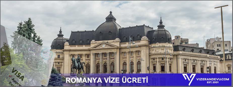 Romanya Vizesi: Randevu ve Başvuru (2021) 2 – romanya vize ucreti