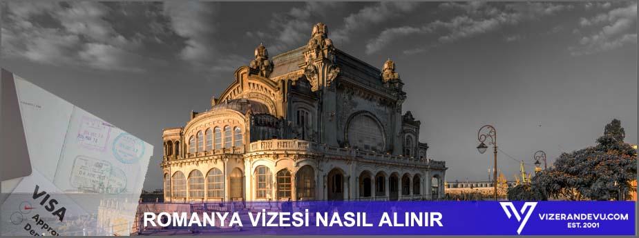 Romanya Vizesi: Randevu ve Başvuru (2021) 1 – romanya vizesi nasil alinir