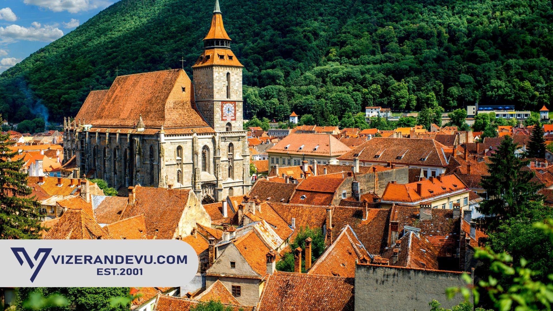 Romanya Vizesi: Randevu ve Başvuru (2021)