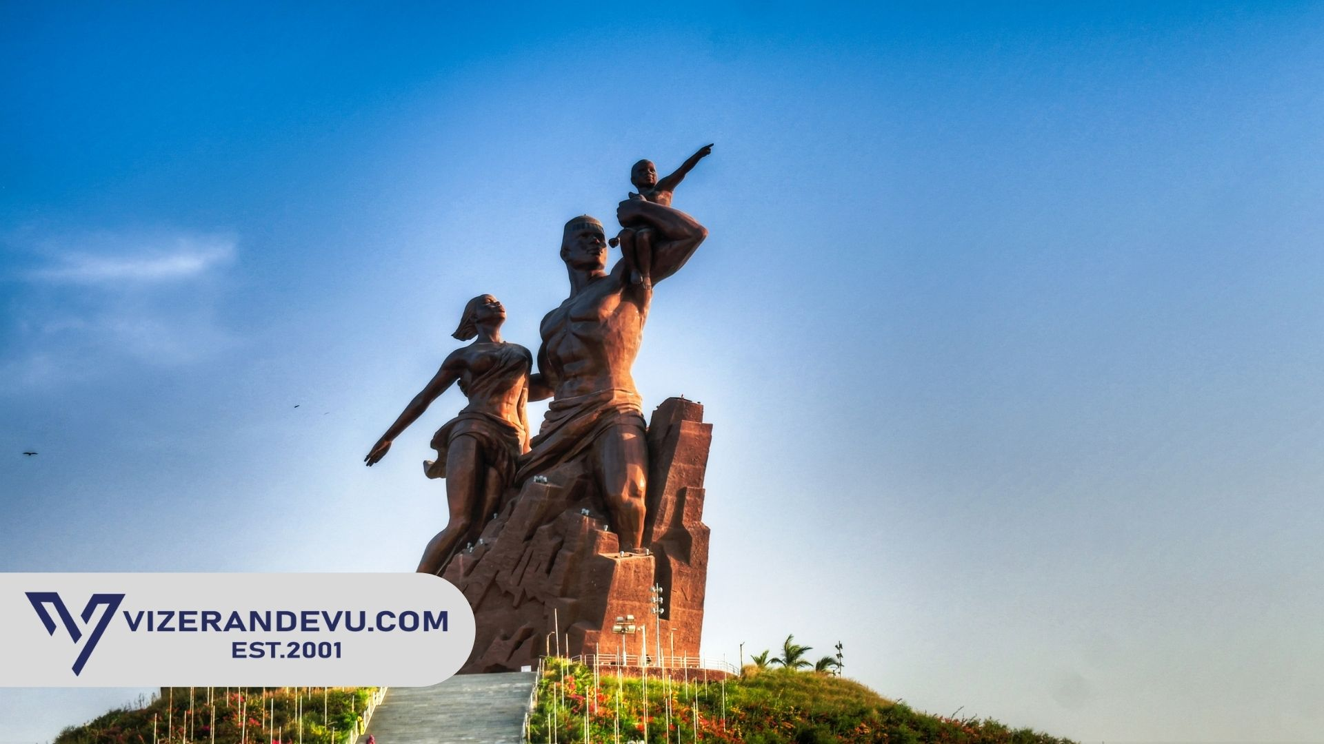 Senegal Vizesi: Randevu ve Başvuru (2021)