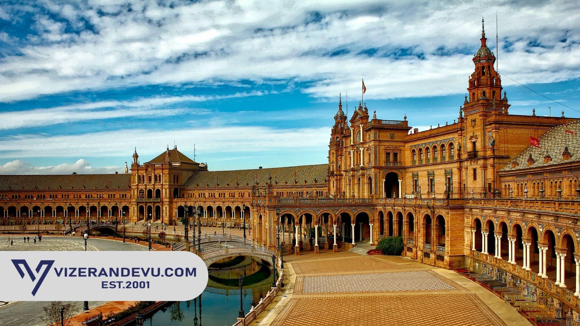 İspanya Oturum ve Vatandaşlık Başvurusu