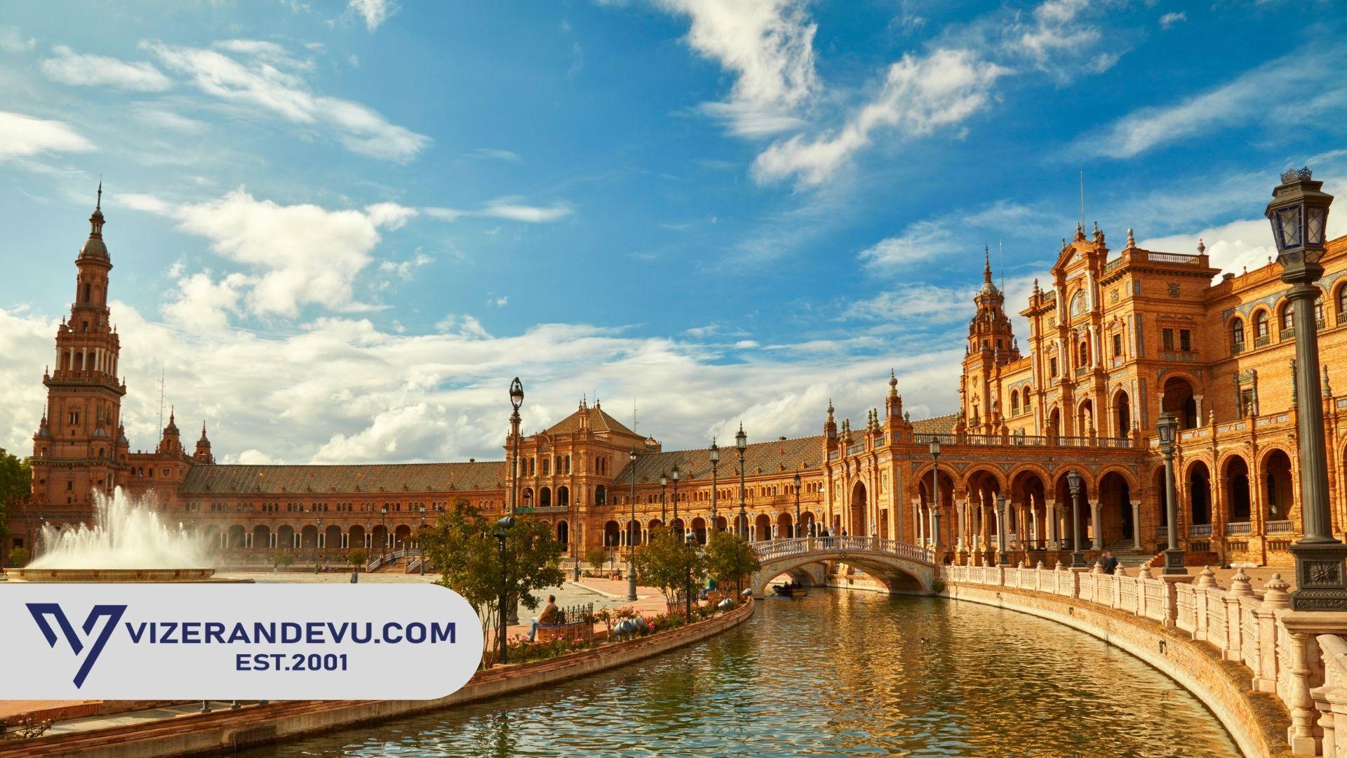 İspanya Transit - Şoför - Öğrenci Vizesi 2021