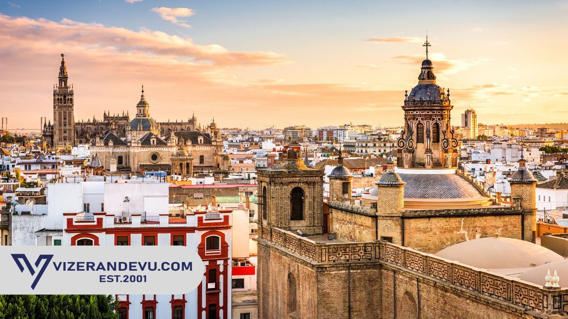 İspanya - Vize İşlemleri
