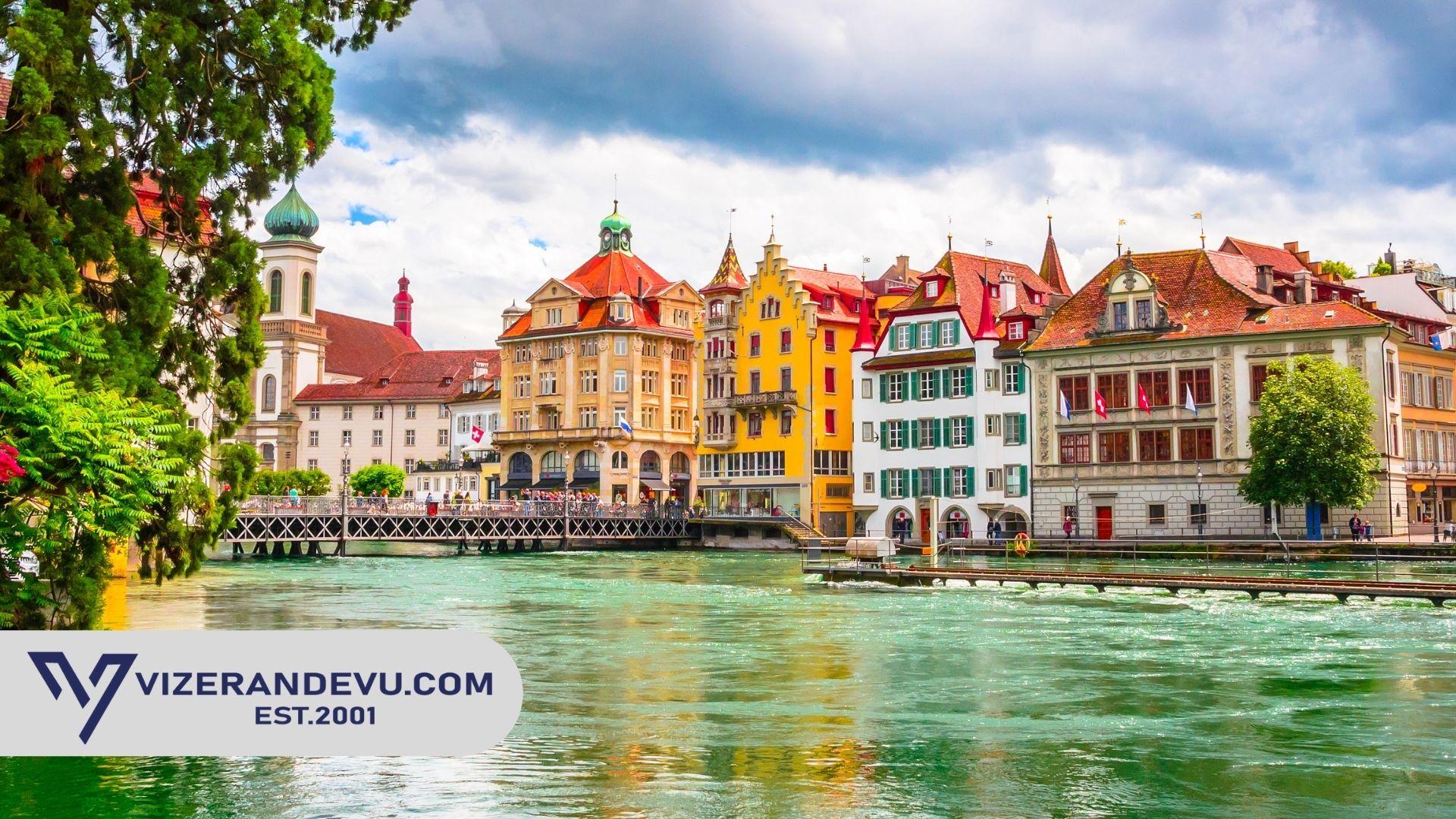 İsviçre Oturum ve Vatandaşlık Başvurusu