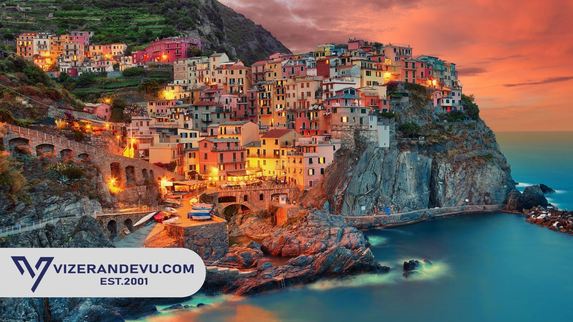 İtalya Aile Birleşimi: Başvuru ve Randevu 2021
