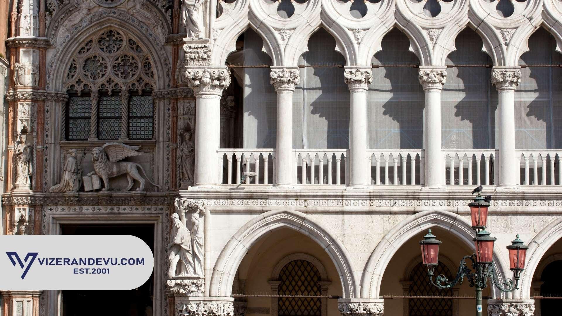 İtalya Aile Vizesi İçin Nasıl Başvuru Yapılır?
