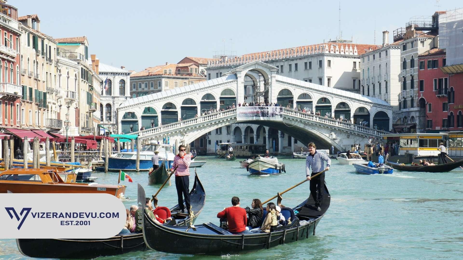 İtalya Vize Başvurusu Ne Zaman Yapılmalıdır?