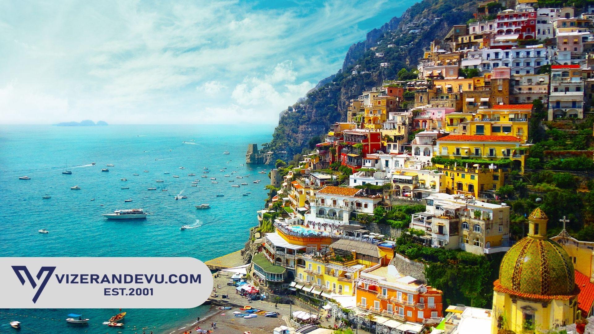 İtalya Vize Formu ve Dilekçe 2021